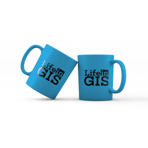 Life in GIS Mugs