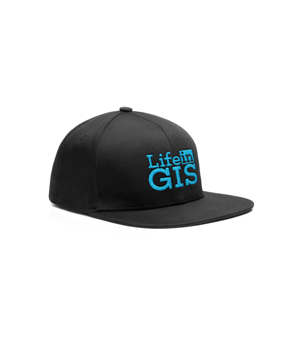 Life in GIS Caps