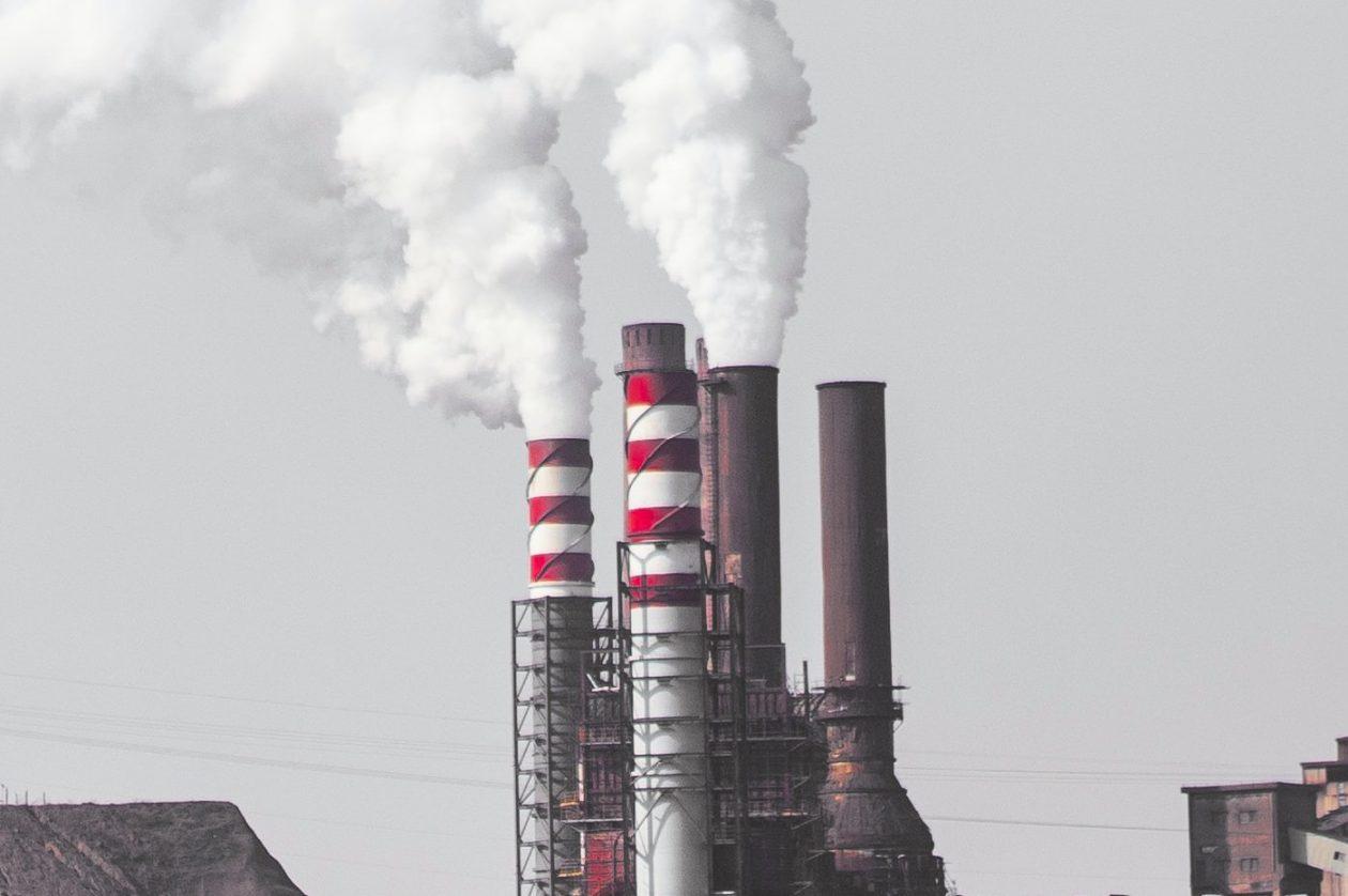Air Quality Monitoring Using Sentinel 5 Precursor TROPOMI.